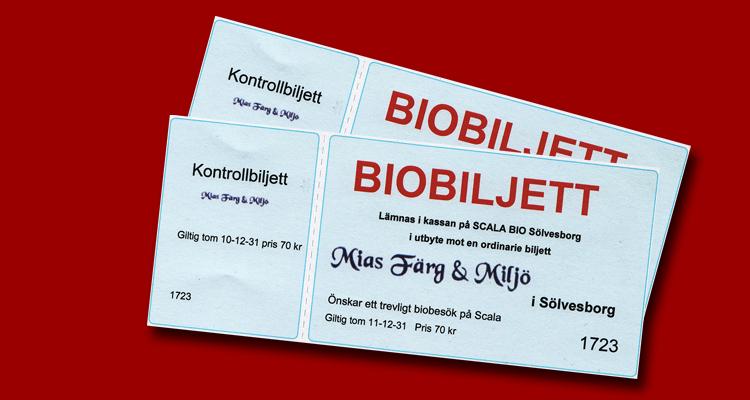 scala bio sölvesborg programblad